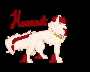 Hauruat by Genewolfie
