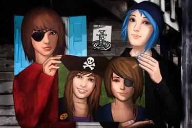 Pirates 4ever