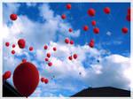 Balloon Fetishist