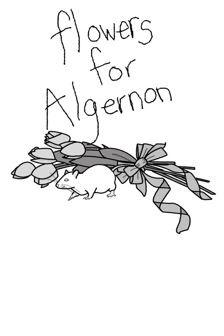 themes of flowers for algernon daniel n durant star of deaf west s  flowers for algernon by windblownsoul on flowers for algernon by windblownsoul