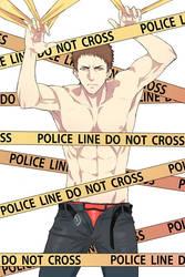 Police Line... Do not Cross
