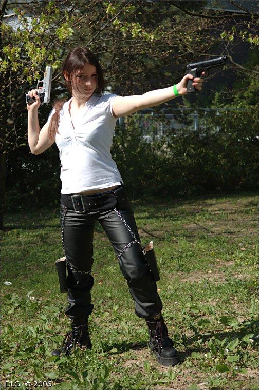 Lara croft costume hot girls wallpaper - Tomb raider deguisement ...