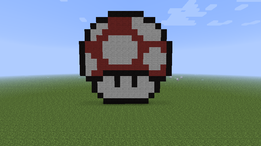 how to grow mushrooms in minecraft youtube