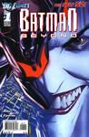 Batman Beyond New 52 No. 1