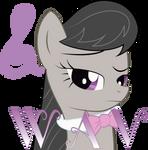 Octavia WAV File Icon