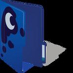 Luna Folder Icon