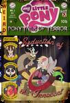Ponytails of Terror #1: Seduction of the Innocent