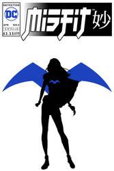 Misfit #0: The Dark Vengeance of Heroes by EpsilonTLOSdark4