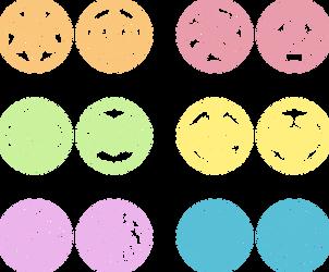 Dragon Ball Super Universe Logos by EpsilonTLOSdark4