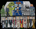 Dr. Who?