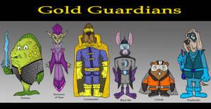 Gold Guardians