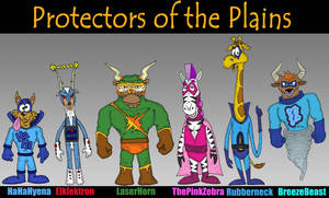 Protectors of the Plains