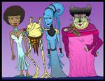 Alien Choir