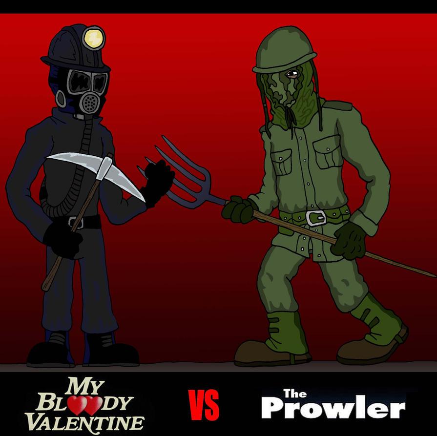 how to get the liotien prowler