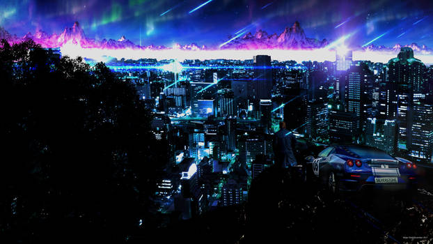 City Sight