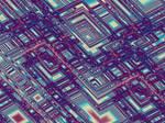 zuzu URBAN fractal
