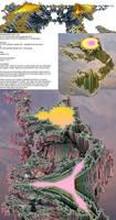 Mini tutorial on good old Mandelbrot in 3D