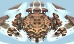Baguabox DragonBall Mset biger YES D by Edo555