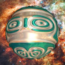 Gilgamesh Head T n Sh by Edo555