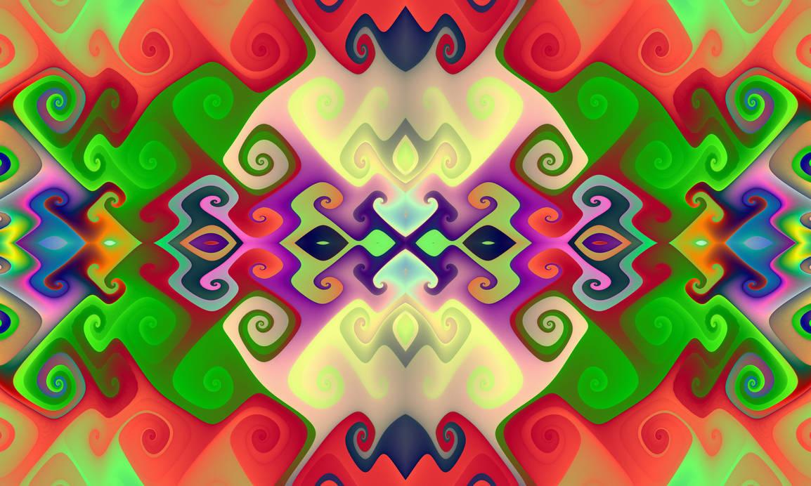 True dialectical spirals by Edo555