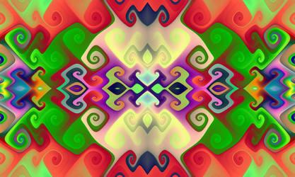 True dialectical spirals