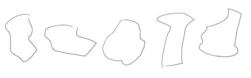 Shape Challenge M 2 by LuigiL