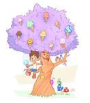 Ice Cream Fun