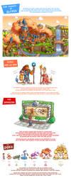 Leo's Basics Page 6 by LuigiL