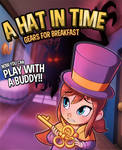 A Hat In Time at PAX 2014