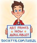 Art Print Shop