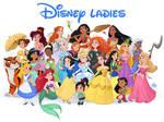 Disney Ladies