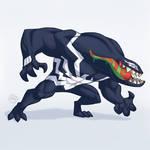 Venom by LuigiL