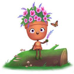 Little Petunia