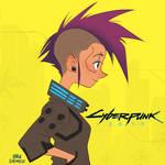 Cyberpunk 2077 Profile