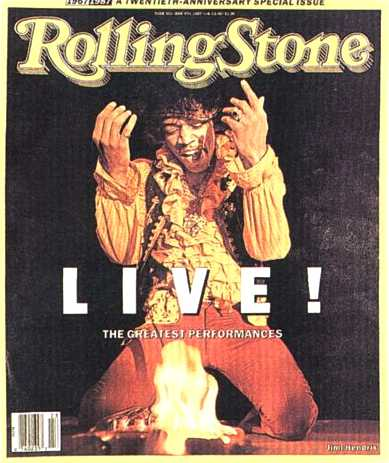 Jimi Hendrix Live Rolling Stones Cover June 19872 by maxonb