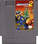 NES Megaman 2 Cartridge