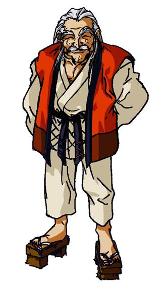 Jubei Yamada
