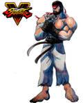 SFV Ryu