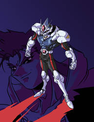 Brider -The Transformed Bancho- by Hellstinger64