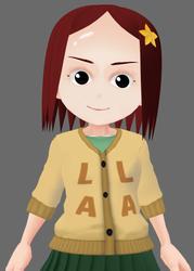 Ha, Egghead by EiichiYuu