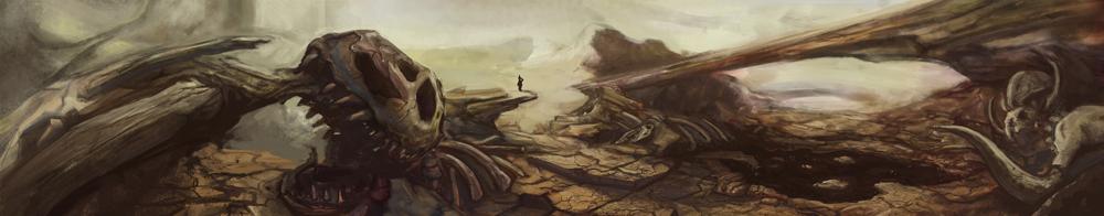 Refine prehistoric by MingHeiLee