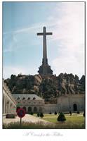 A cross for the fallen by Nakuru-Nebelung