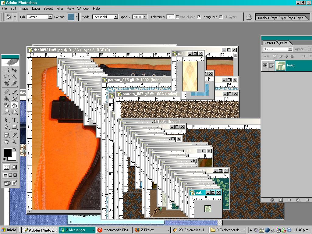 desktop 2 by romique