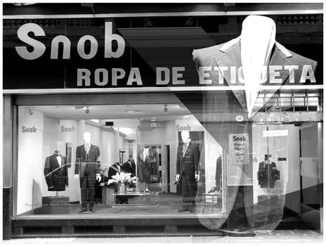 snob ropa de etiqueta by romique