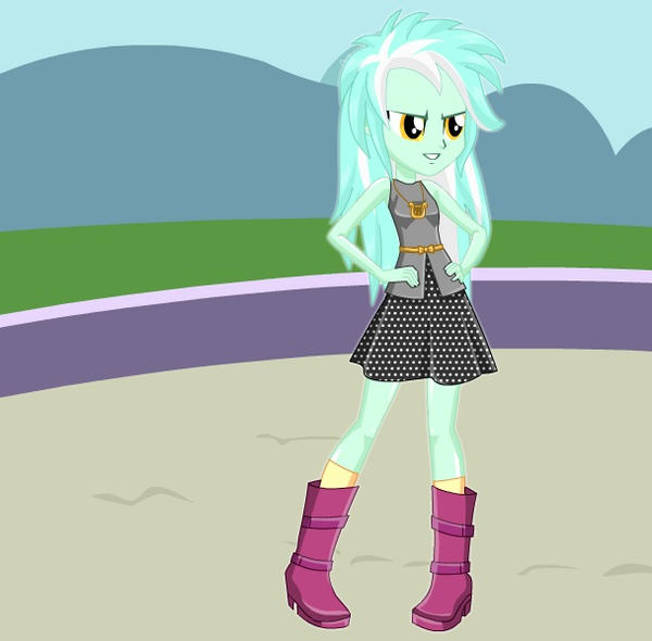 discorded lyra - photo #22