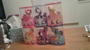Gamer ponies