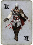 Assassin's Creed Cardset King