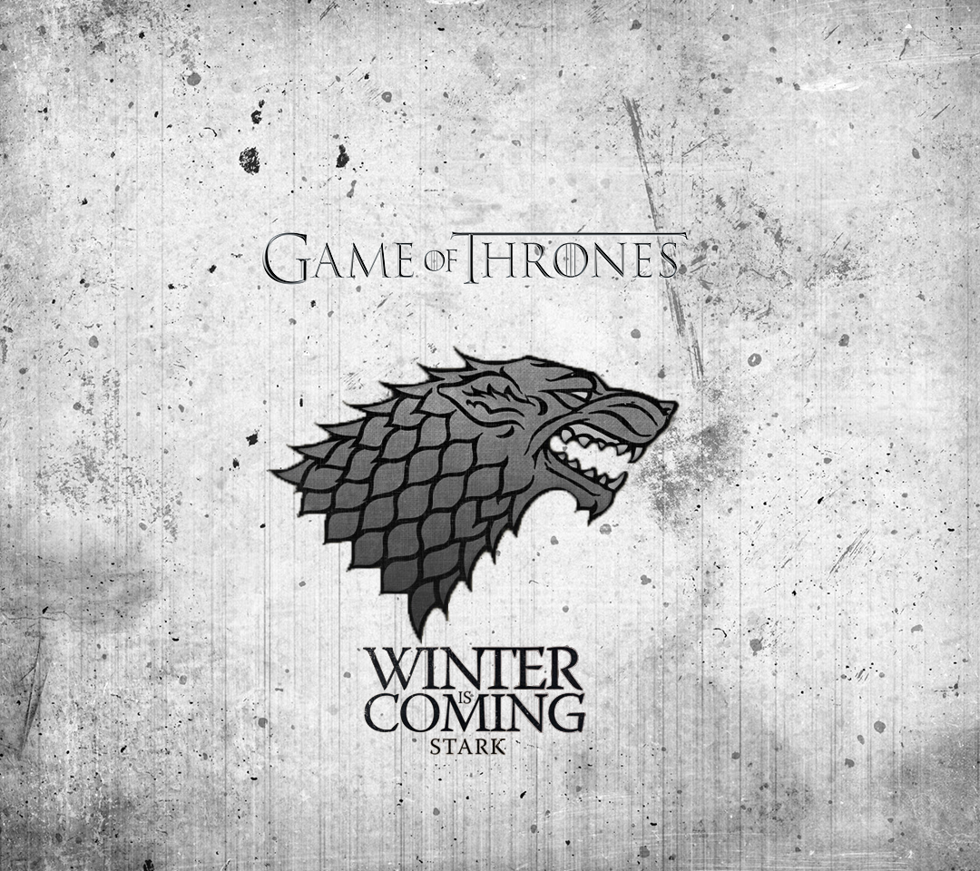 house stark android wallpaper 540x960 by vuenick fan art wallpaper    House Stark Wallpaper Android
