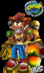 Crash Bandicoot The Wrath Of Cortex Remaster