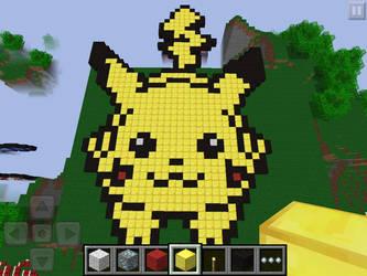 pikachu.... i mean venusaur by Dragondud